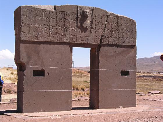 Tiwanako